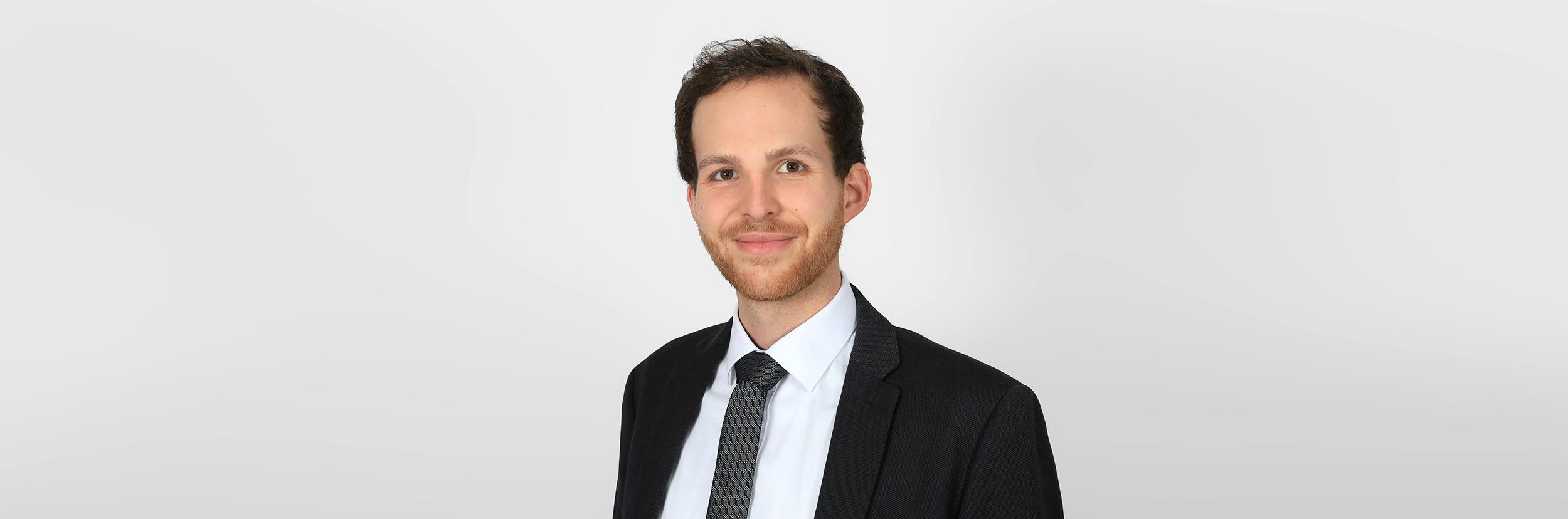 Advoteam Rechtswanwalt Justin Strathoff