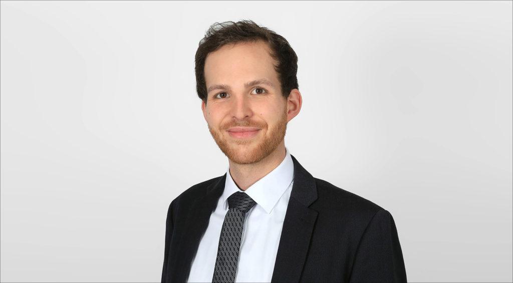 Advoteam Rechtsanwalt Justin Strathoff